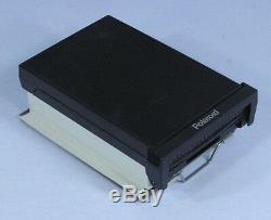 Olympus Microscope Camera PM-CPB-3 Polaroid Back PM-CP-3 for PM-10AD / CK40M