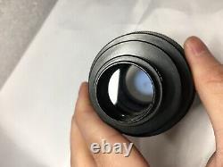 Olympus Microscope U-CMT & IX-TVAD C-mount Camera Adapter