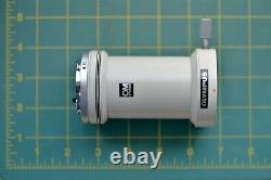 Olympus OM 7-C545 Photomicroscopy Adapter Olympus BH2 Trinocular Microscope