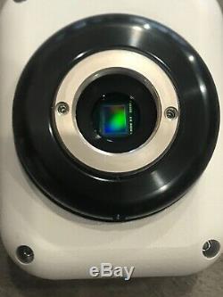 Olympus QColor 5 RTV Microscope Camera
