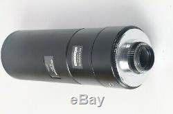 Olympus U-PMTVC Camera Adapter With U-SPT Photo Tube Microscope Camera Adapter