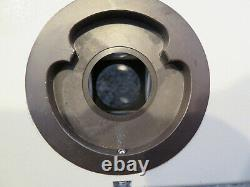 Olympus U-TRU BX microscope camera mount with U-TV0.5XC-3 C-mount adapter