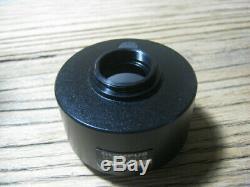 Olympus U-TV0.5XC-3 C-mount Camera Adapters for OLYMPUS microscope