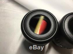 Pair of New Leica Microscope Eyepieces 10x21B 10445111