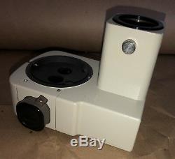 Photo Camera Adapter Port For Nikon SMZ-U Microscope