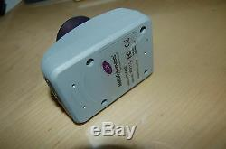 Pixelink PLA662 (1280 x 1024) Microscope FireWire Camera, Mediacybernetics