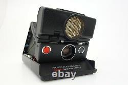 Polaroid SX 70 Land Camera Model 2 Supercolor Autofocus Microscope Adapter jf156