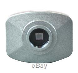 Quality Scientific 3Mp camera w Customized Optical Adapter for ANY Microscope