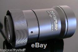 SONY MVA-15 C-MOUNT MICROSCOPE CAMERA or VIDEO ADAPTER, NEW
