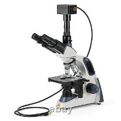 SWIFTCAM SC503-CK 5MP HD Digital Camera USB3.0 for Microscope with Calibration Kit