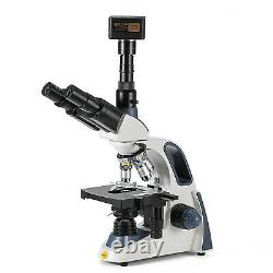 SWIFTCAM SC503-CK Digital Camera 5MP HD USB3.0 for Microscope with Calibration Kit