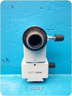 Wild Heerbrugg 327733 Microscope Camera Adapter @ (267465)