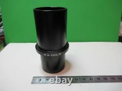 Wild Heerbrugg Camera Adapter Stereo 40/14 Optics Microscope Part 304490 83-b-47