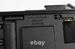 Wild MPS 51 S Spot Microscope camera+ Leitz film back adapter 093-032.010