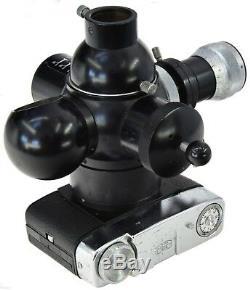 ZEISS Ikon Microscopy Photomicrography Ikon Microscope Camera