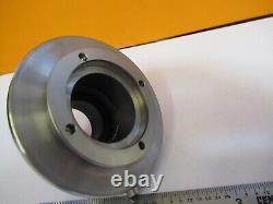 Zeiss Axiotron Germany 456111 Camera Adapter Microscope Part As Pictured 19-b-01