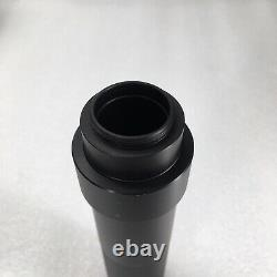 Zeiss Microscope Camera Adapter 0.63x/C Mount Front Port 1071-171