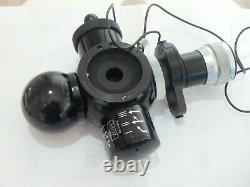 Zeiss microscope photo adapter/camera attachment